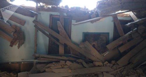 Бог или акимат: кто поможет восстановить культовые сооружения в Арыси