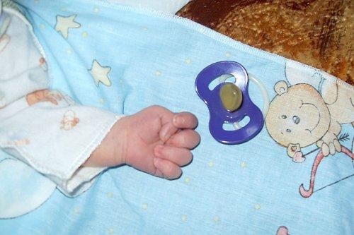 Из роддома в Таразе похитили ребенка
