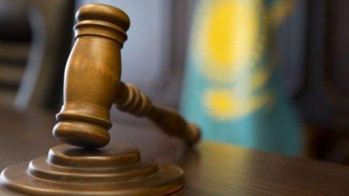 Депутат маслихата и глава Управления сельского хозяйства   Алматинской области осуждены за взятку в 5 550 000 тенге