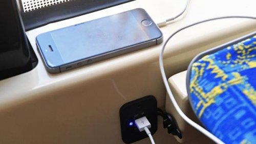 В Роскачестве рассказали, как избежать взрыва аккумулятора смартфона или ноутбука
