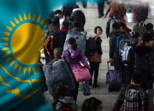 Казахстан поднялся с 129 на 77 место в рейтинге привлекательности для мигрантов
