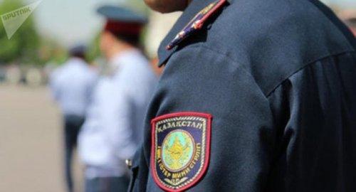Причину оцепления костанайского торгового центра сообщили в полиции