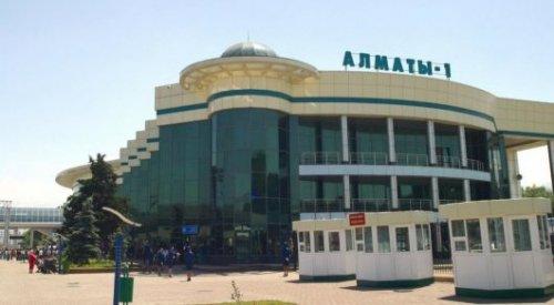 Начальника станции Алматы-1 подозревают в коррупции