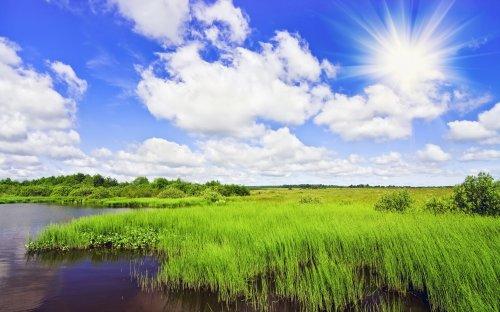О погоде в Казахстане 12 июля рассказали синоптики