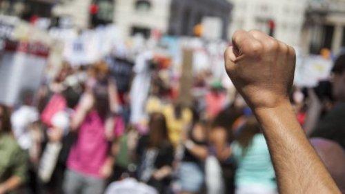 Чистой воды провокация - Абаев об участниках митингов в День столицы