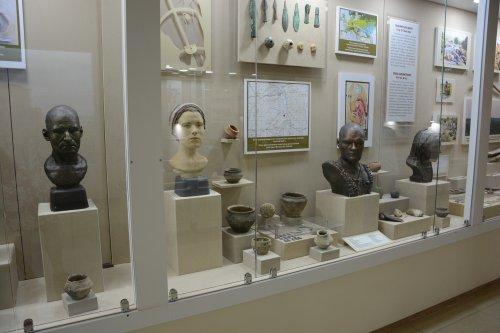 Застенки НКВД, Зал золота и уникальные экспозиции появились в музее Актобе