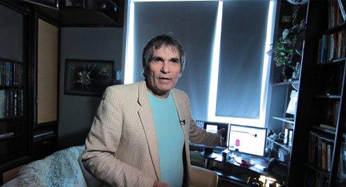 Бари Алибасов опубликовал видео после скандального разоблачения