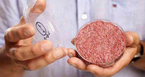 Искусственное мясо вскоре вытеснит настоящее