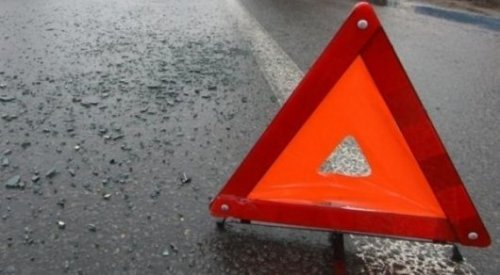 Сотрудники полиции и иностранец погибли на трассе Алматы - Екатеринбург