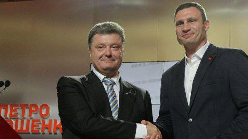 На Украине рассказали, когда начнутся массовые аресты окружения Порошенко