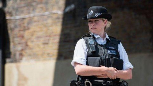 СМИ: в Лондоне автомобиль въехал в группу людей