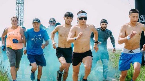 В Алматы скончался участник экстремальной гонки