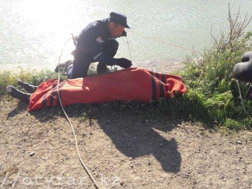 В Туркестанской области в арыке утонула трехлетняя девочка