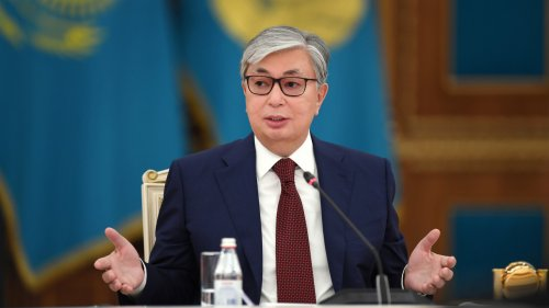 Земля не будет продаваться иностранцам - Токаев