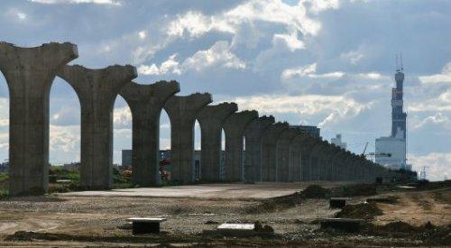 Токаев призвал к ответу авторов проекта LRT в Нур-Султане