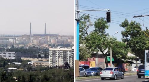 Когда восстановят электричество в Алматы