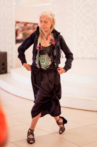 76-летняя пенсионерка из Ирландии, поклонница творчества Димаша, переименовала себя