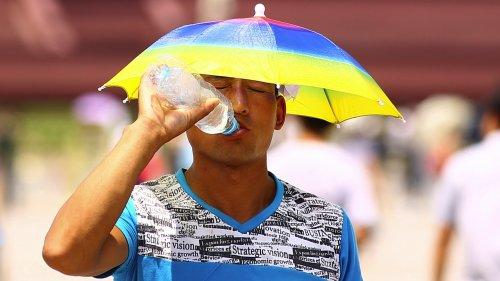 О погоде в Казахстане 16 июля рассказали синоптики