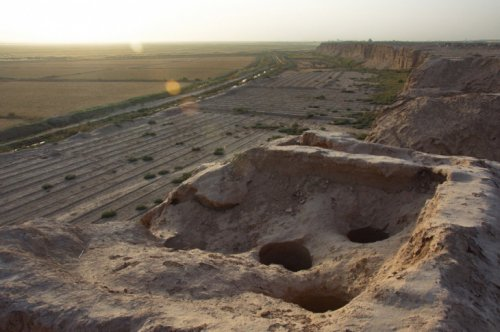 Археологическая сенсация: узбекские археологи обнаружили легендарную Александрию Оксианскую