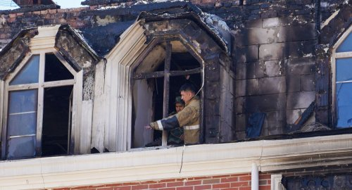 Крик души пожарного услышан - огнеборцам Казахстана повышают зарплату