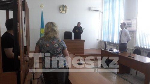Вынесен приговор экс-судье Актюбинского облсуда по делу о хищении 2,8 миллиона тенге
