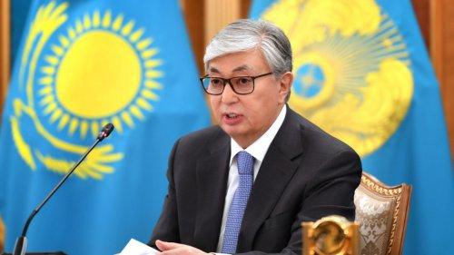 Токаев предложил казахстанцам обращаться к нему напрямую
