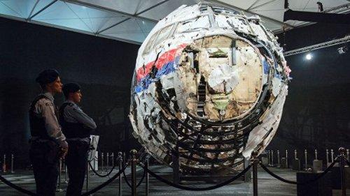 Совет ЕС призвал Россию признать ответственность за крушение MH17