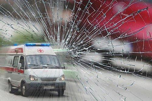 Два человека погибли в ДТП на трассе в Акмолинской области