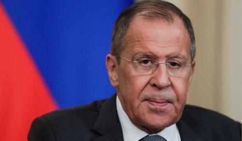 Лавров рассказал, будет ли Россия признавать независимость Донбасса