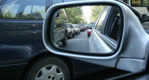 В МВД разъяснили, как авто с иностранными номерами смогут пройти регистрацию