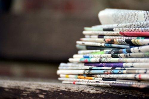 Издательства не пользуются спросом: объём услуг упал на 18%
