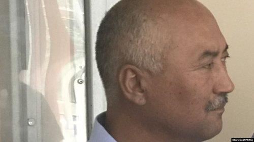 В Шымкенте профсоюзный лидер Ерлан Балтабай приговорен к семи годам тюрьмы