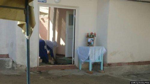 В Фергане расследуют смерть пограничника, скончавшегося от пули в живот