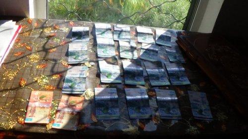 Героин, миллионы тенге, золото. Преступная группа наркодилеров задержана в Костанайской области