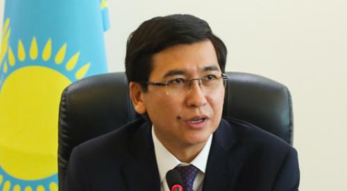 Министр пообещал прозрачные выборы ректоров национальных вузов