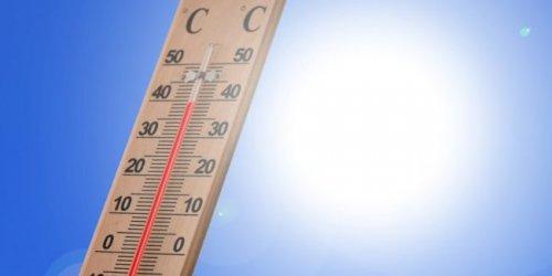 О погоде в Казахстане 18 июля рассказали синоптики