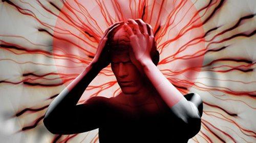 Ученый рассказал, какие вещества спасают от инсульта
