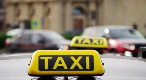 33 тысячи за поездку: У таксиста забрали деньги иностранца