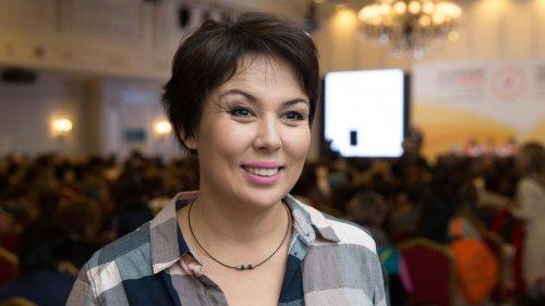 Аружан Саин назначена Уполномоченным по правам ребенка в Казахстане