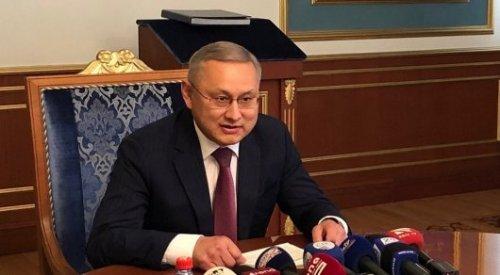 Назначен руководитель представительства Президента в Парламенте
