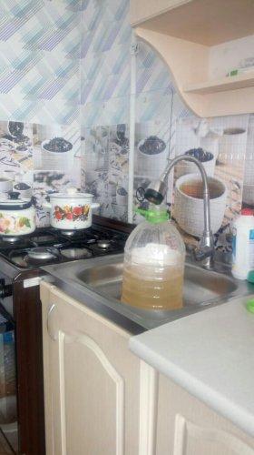 После статьи «Актобе Таймс» в Эмбе появилась вода