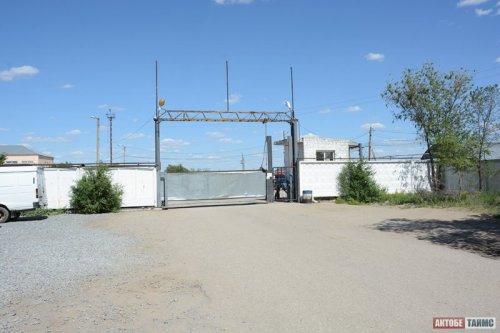 За «газовую атаку» в Актобе компания отделалась мелким штрафом