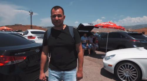 Казахстанец поехал в Ереван и рассказал о главной опасности покупки армянского авто