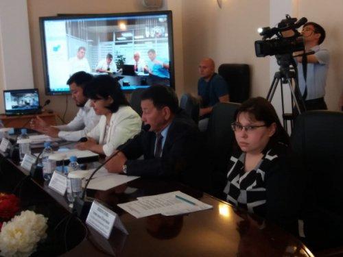 Аким Актюбинской области поставил условия иностранным инвесторам