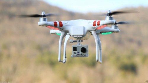 Военные в Арыси предотвратили несанкционированную съемку с дрона