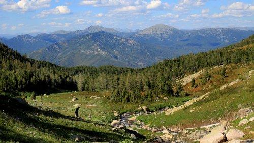 В РК изменили тарифы за услуги, предоставляемые природными заповедниками туристам
