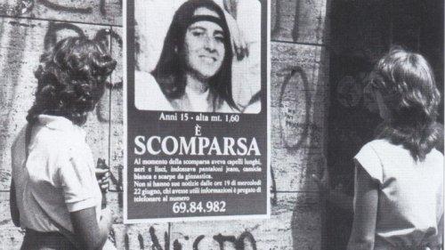 В Ватикане вскрыли еще два склепа в поисках девочки, пропавшей в 1983 году