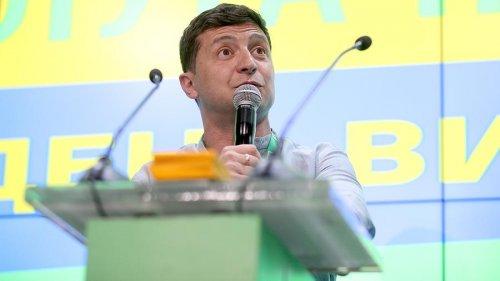Зеленский анонсировал «посадки» после формирования нового кабмина