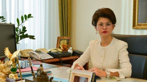 Назначен помощник Президента РК