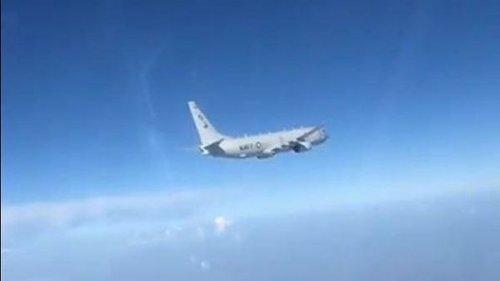Южная Корея обвинила Россию в нарушении воздушного пространства
